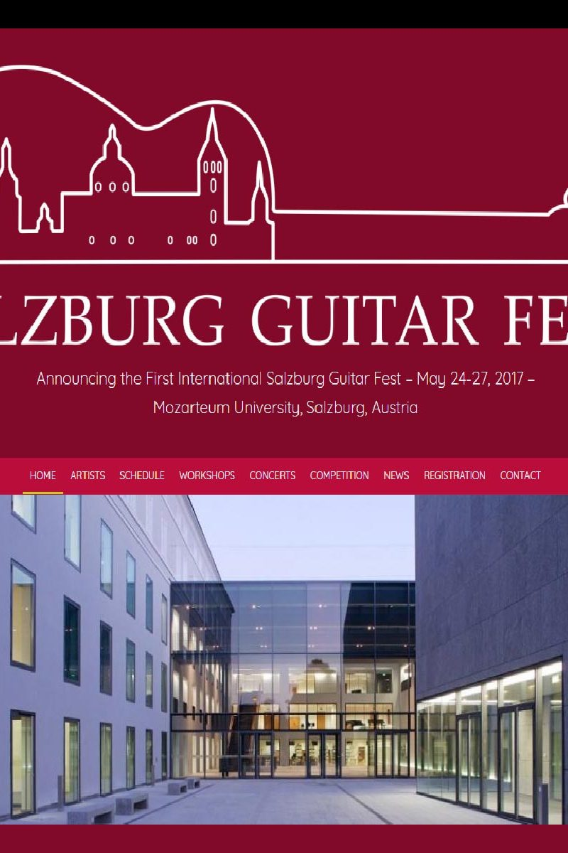 Salzburguitarfest